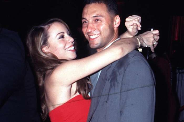 "Mariah Carey Talks About Her Affair With Derek Jeter: ""I Can Never Forget That Moment"""