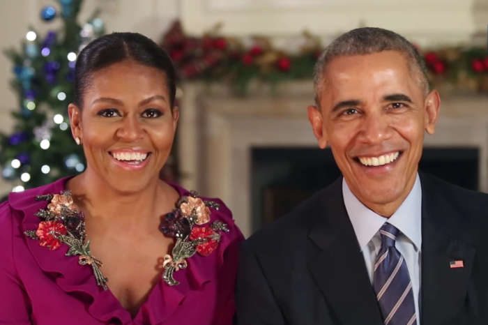 Michelle Obama Gushes Over 'Rare' Man Barack Obama And Opens Up About What Attracted Her To Him When They First Met!