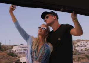Paris Hilton Was Wise To Set Up A Spy Cam With Ex Boyfriend Alexs Novakovic In 'This Is Paris', Fans Say