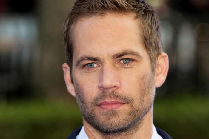 Paul Walker's Daughter Shares Post In Honor Of Her Father's Death