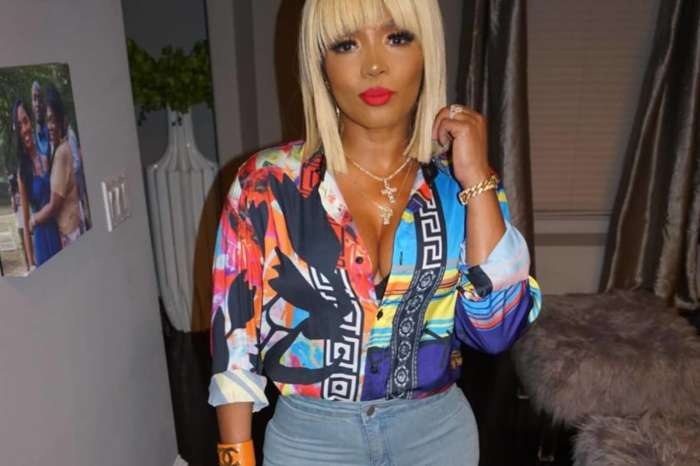 Rasheeda Frost's Fans Are In Love With Her Recent Hair-Related Video - See It Here