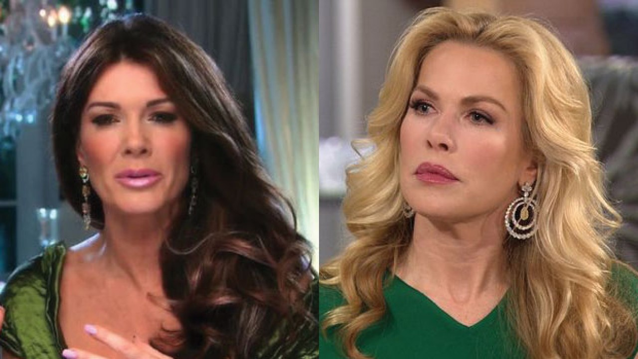 """""""kathryn-edwards-claims-lisa-vanderpump-attempted-to-control-storylines-on-rhobh-and-that-she-wasnt-ready-to-leave"""""""