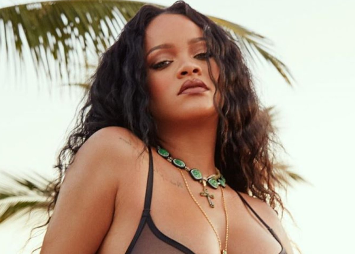 """rihanna-proves-once-again-her-savage-x-fenty-target-audience-is-you-2020-fashion-show-coming-to-amazon-prime"""