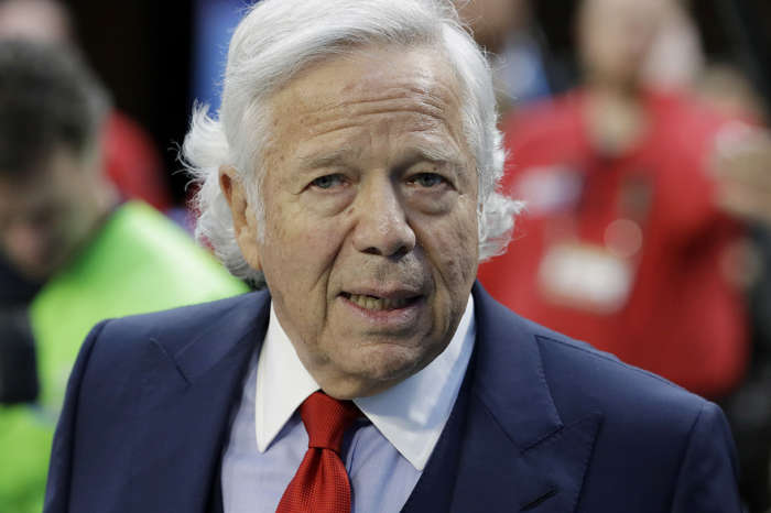 Robert Kraft Scores A Victory In His Misdemeanour Prostitution Soliciting Case
