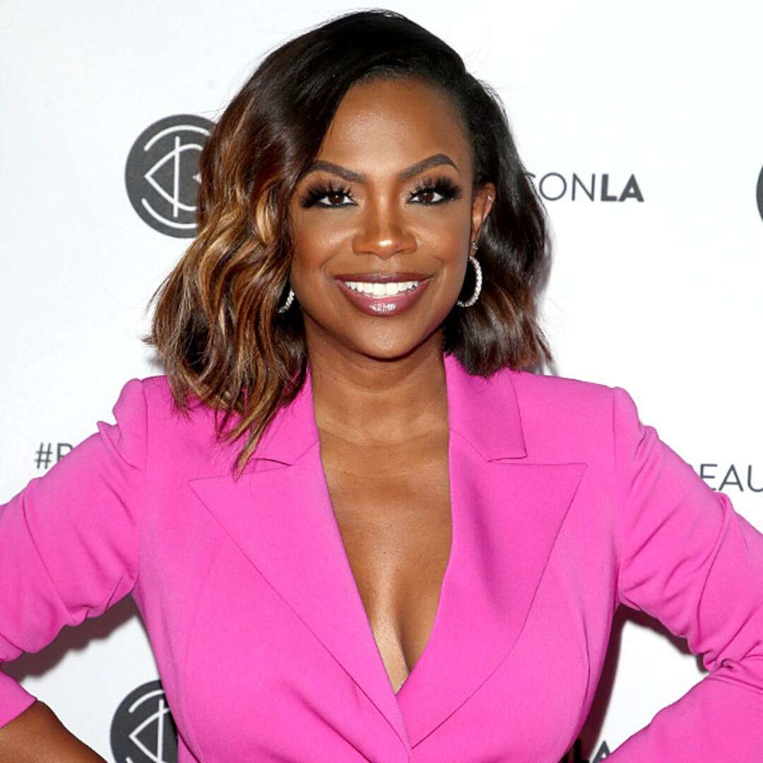 Kandi Burruss' Foundation Kandi Cares Announces An Important Event For Tomorrow