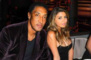 Larsa Pippen Sends Major Love To Estranged Husband Scottie On His Birthday!