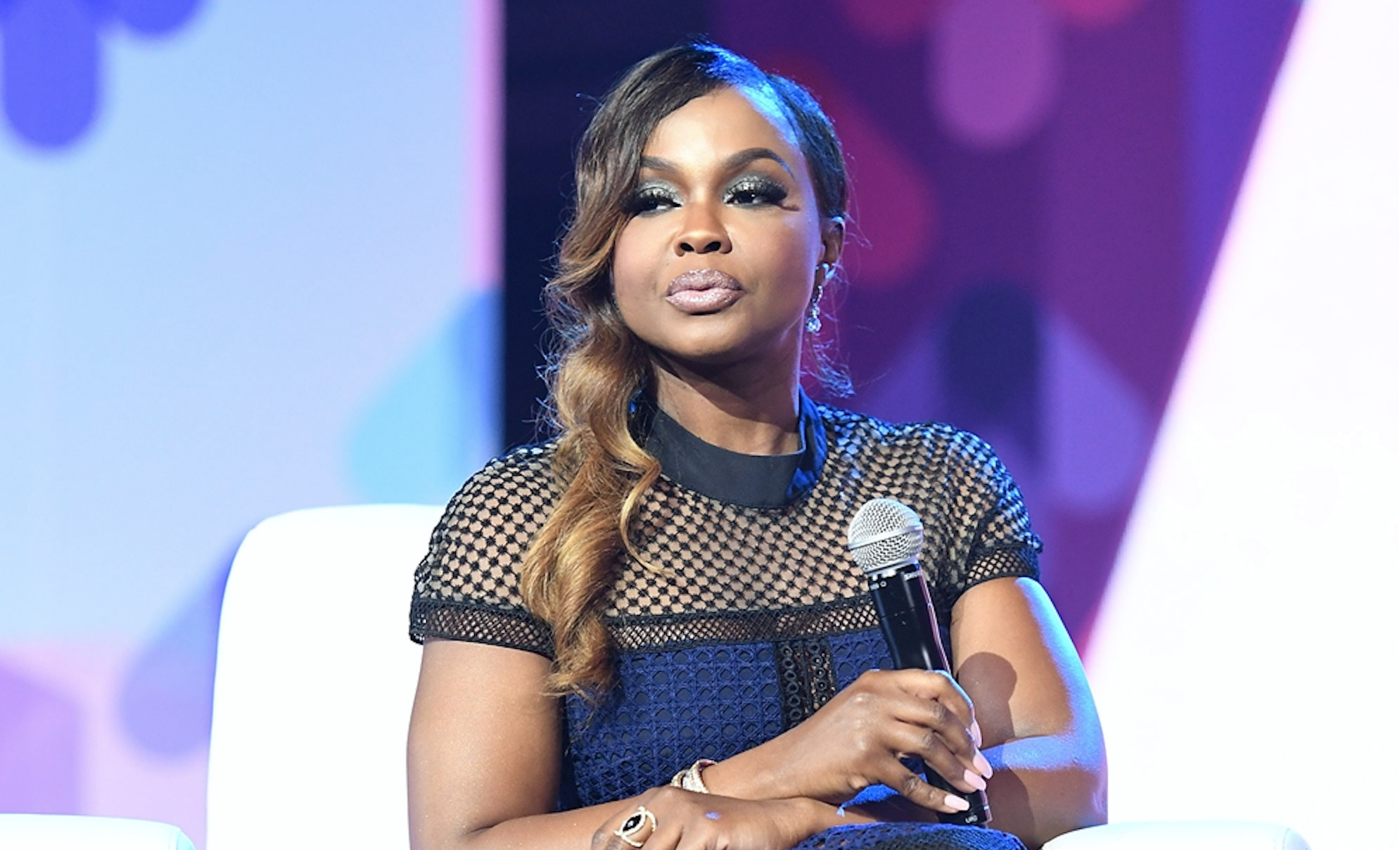 """phaedra-parks-message-for-breonna-taylors-mother-and-sister-impresses-fans"""