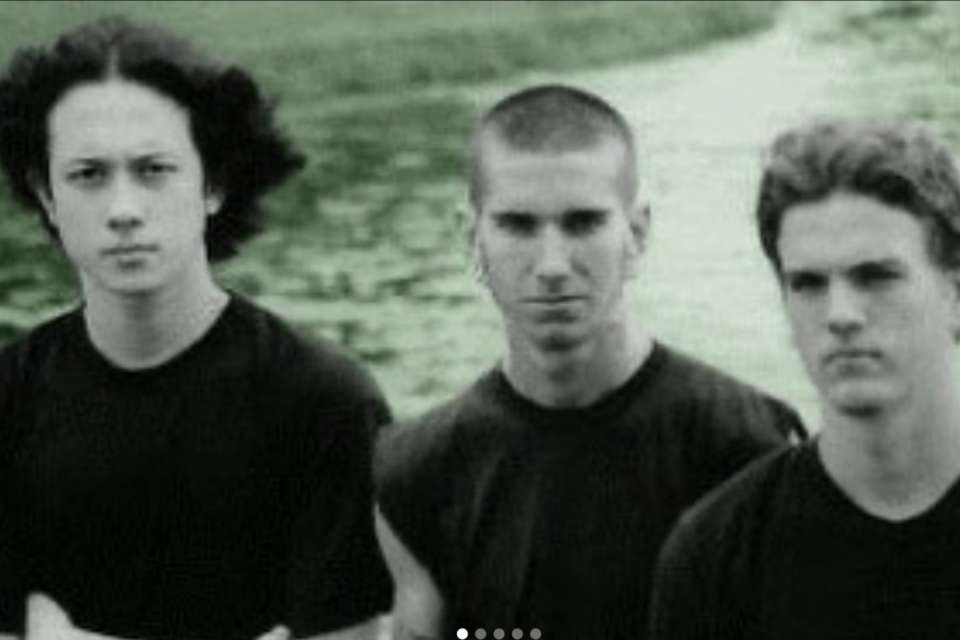 Matt Heafy From Trivium Reveals Former Bassist Brent Young Has Passed Away