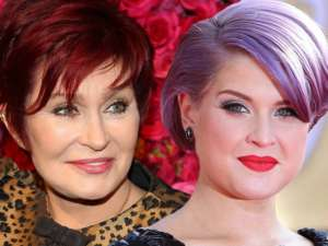 Sharon Osbourne Gushes Over Her Daughter's 'Unbelievable' 85-Pound Weight Loss!
