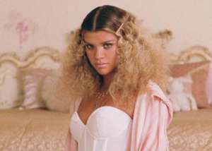 Sofia Richie Puts Her Flawless Figure On Display In Juicy Couture