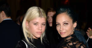 Sofia Richie Pays The Sweetest Tribute To 'Soulmate' Sister Nicole Richie On Her Birthday - Check Out Their Rare Selfie!