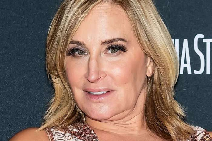 RHONY Sonja Morgan Fans Upset About Century 21 Filing For Bankruptcy After She Launches Her Clothing Line In Stores