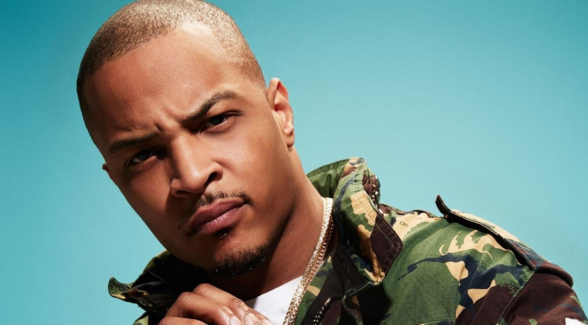 T.I. Also Addresses The Breaking News That Should Have Been All Over The Media