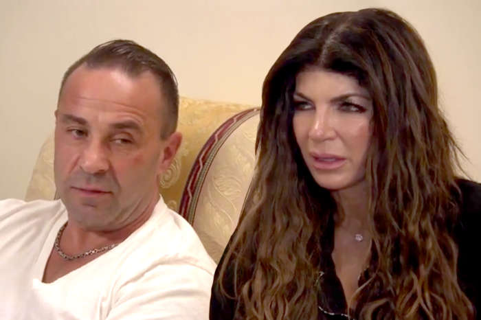 Teresa Giudice Not Ready For A Serious Relationship After Joe Divorce Gets Finalized - Here's Why!