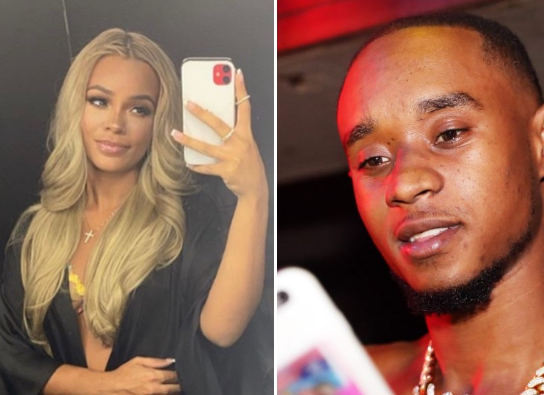 slim-jxmmi-punched-his-pregnant-girlfriend-in-the-face-knocking-her-front-tooth-out