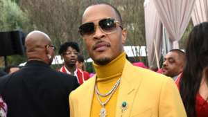 T.I. Receives Backlash From Fans After Posting This Photo: 'What Kind Of Vibe Is This For A Married Man?'