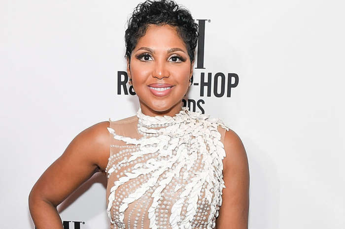 Toni Braxton Speaks On The Future Of Braxton Family Values Now That Tamar Braxton And WE TV Have Cut Ties