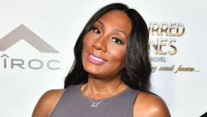 Towanda Braxton Comments On David Odefeso's Recent Actions