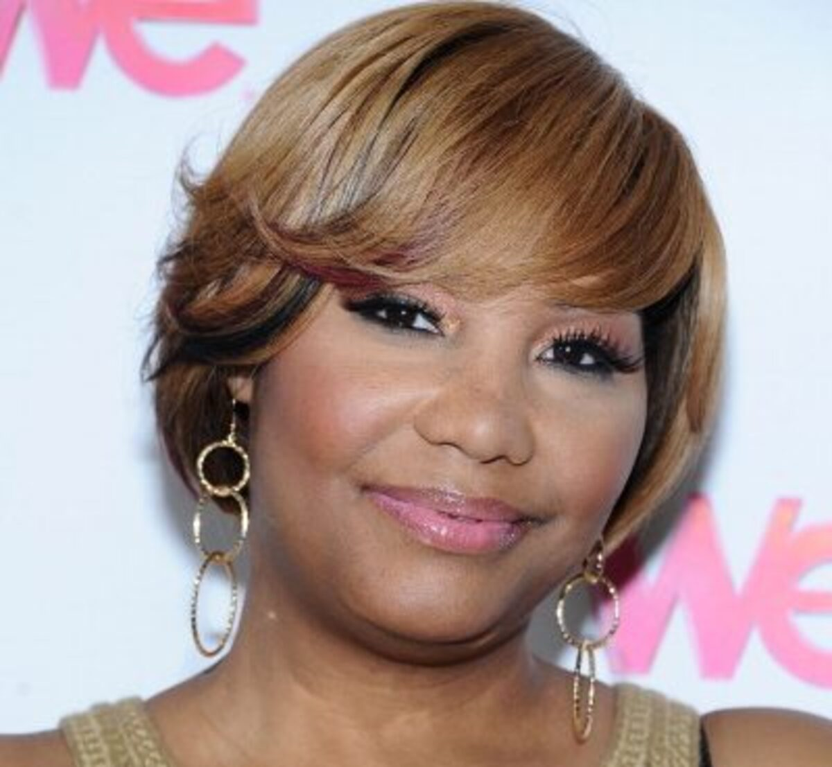 Traci Braxton Lots A Lot Of Weight And Fans Are Praising Her New Figure - See The Photo
