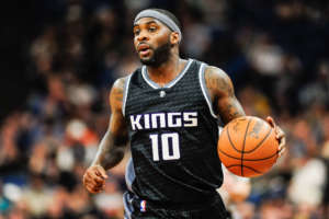 NBA Player Ty Lawson Banned From Chinese Basketball Association For Comments On Chinese Women