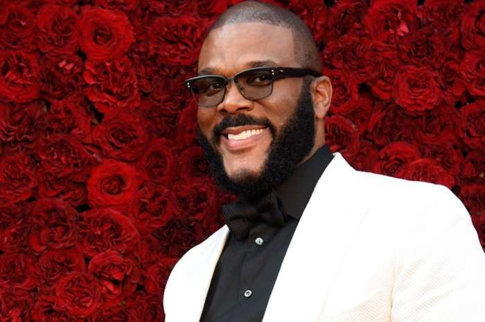 Tyler Perry Officially Declared A Billionaire By Forbes Magazine!