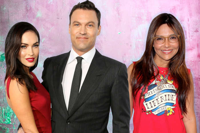 Brian Austin Green's Ex-Fiancee Vanessa Marcil Explains Why She's On Megan Fox's Side Amid Their Divorce