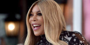Wendy Williams Shows Off Impressive 25-Pound Weight Loss And Reveals Breast Reduction Plans!