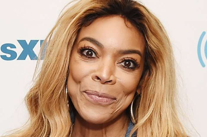 Wendy Williams Clowns Ex-Husband Kevin Hunter During Late Night With Seth Meyers Appearence