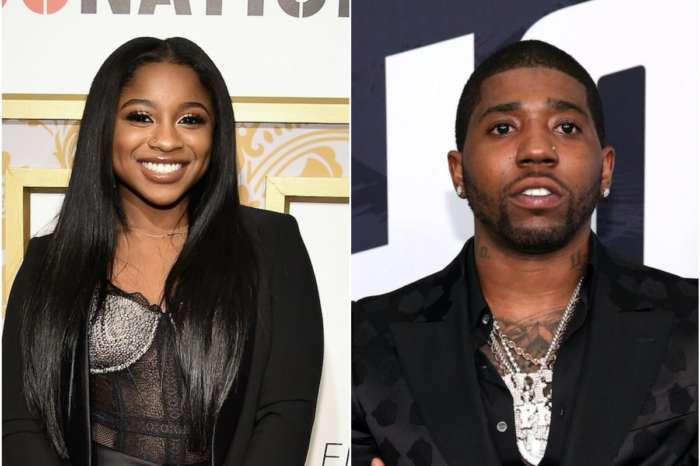 Reginae Carter Opens Up About Her Love Life After Painful YFN Lucci Split - Would She Date Another Rapper?