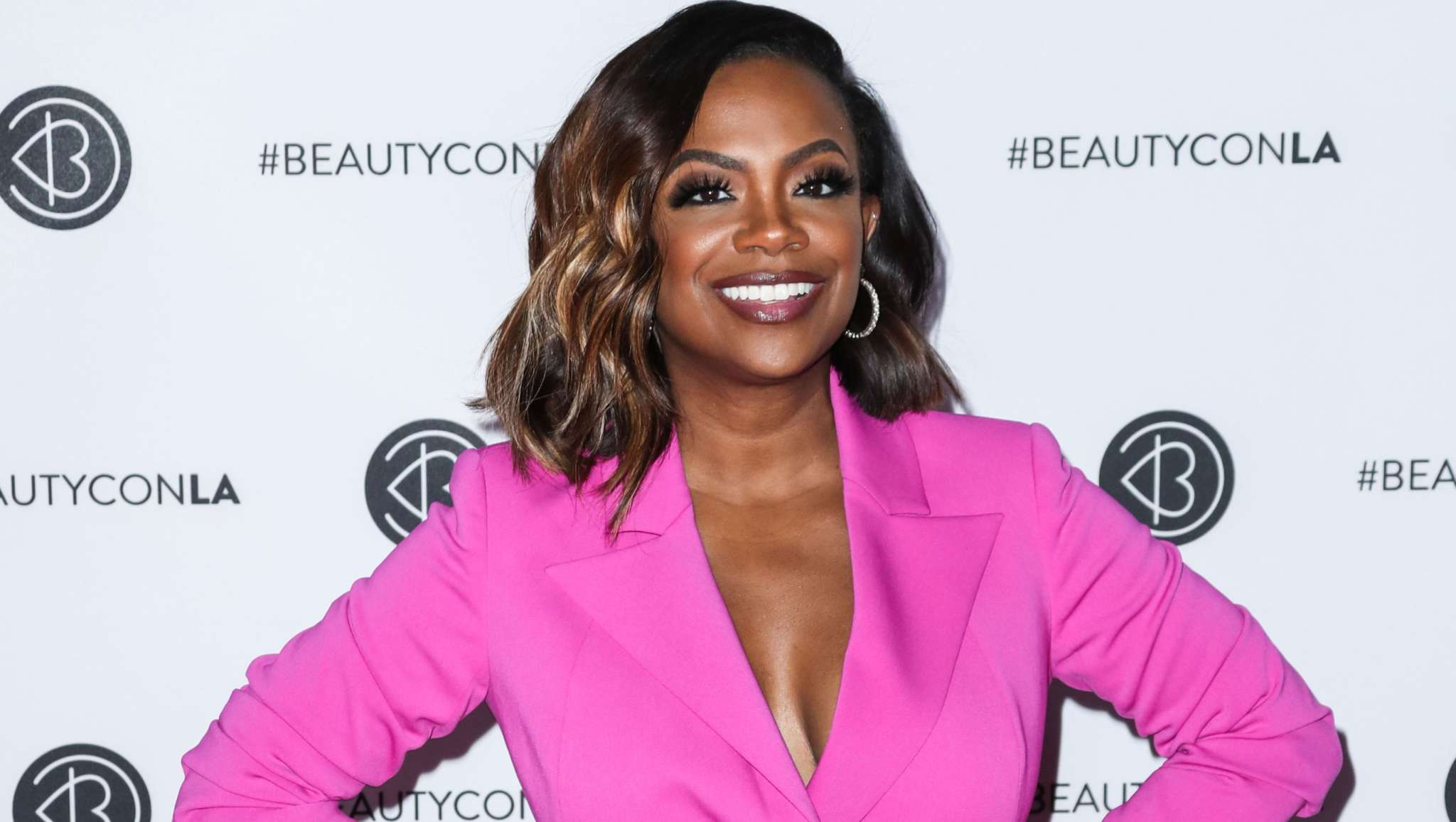 Kandi Burruss Shows Fans The Shoes She's Been Keeping For A Decade - Check Out The Outfit She Paired Them With