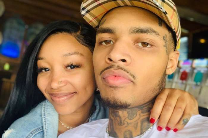 Tiny Harris Is In Love With Zonnique Pullins And Bandhunta Izzy's Romance According To These Sweet Videos