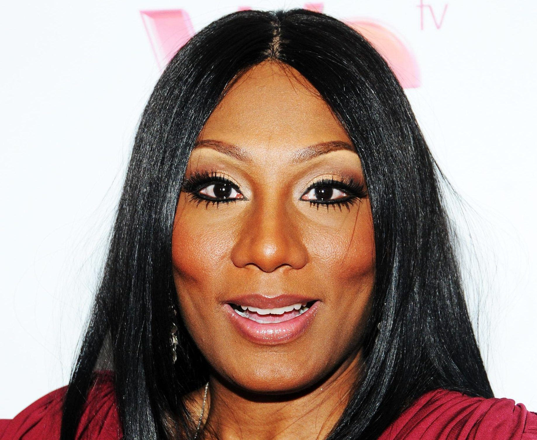 Towanda Braxton Praises Her Friend Sean K - See Her Emotional Message