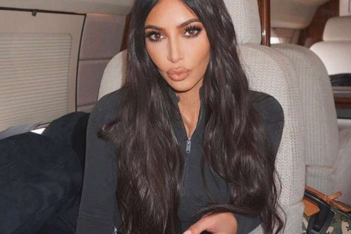 Kim Kardashian Talks About Working With The Trump Administration