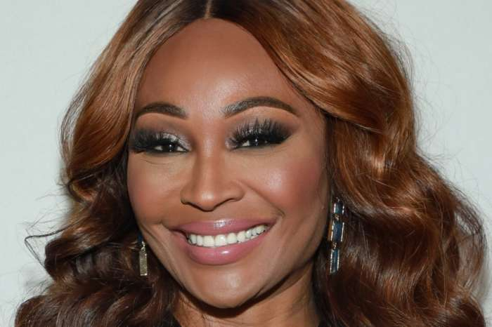 Cynthia Bailey Shares A Video That Cracks Her Up Every Time