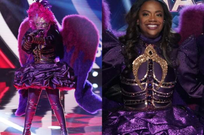 Kandi Burruss Misses The Masked Singer - Shamea Morton Is Here For It!