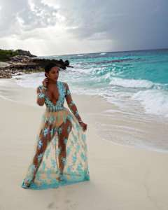 Erica Mena Reveals Fitness That Fits Your Schedule - See Her Video Here