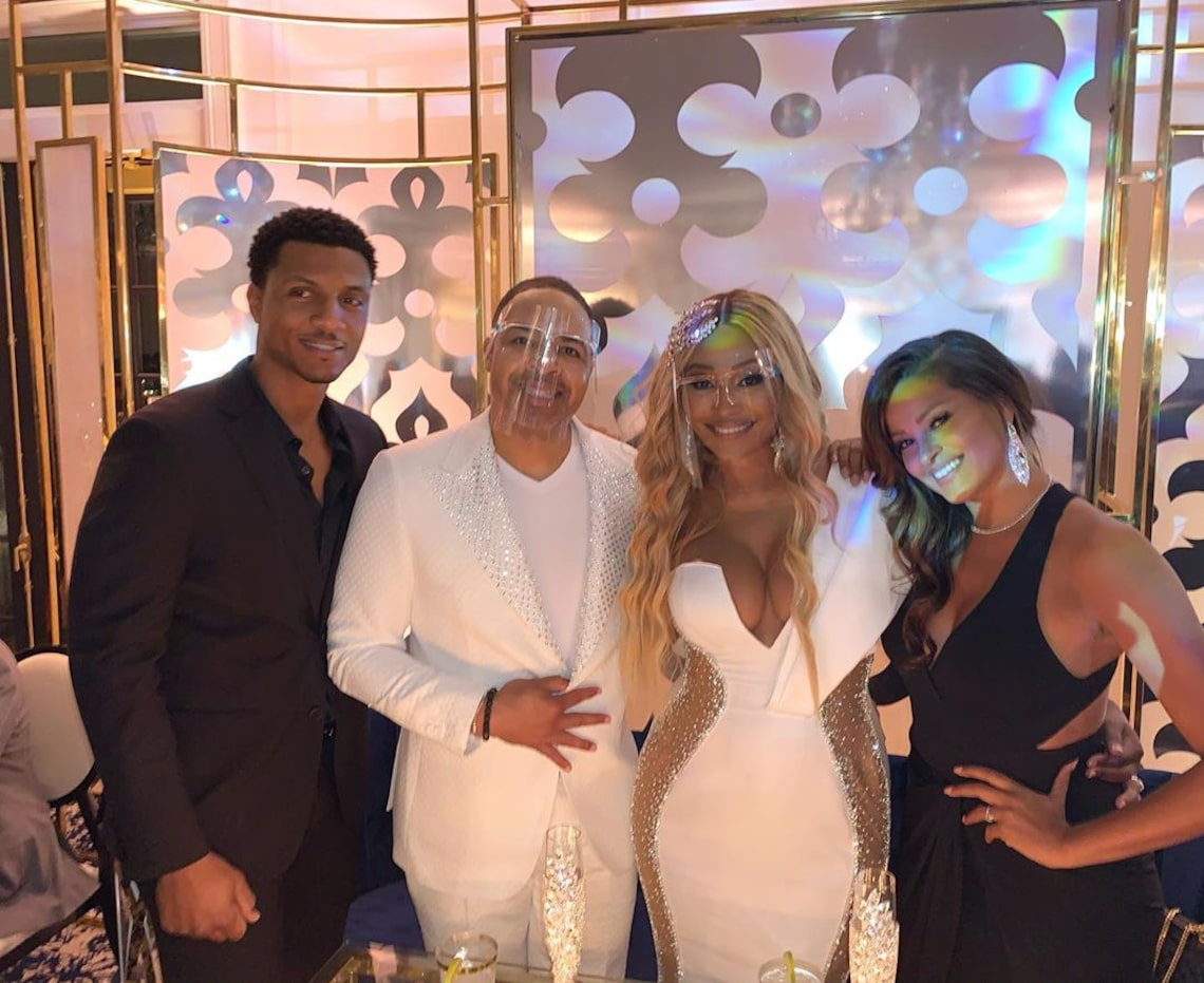 cynthia-bailey-drops-new-mesmerizing-pics-from-her-and-mike-hills-wedding-see-her-jaw-dropping-dress