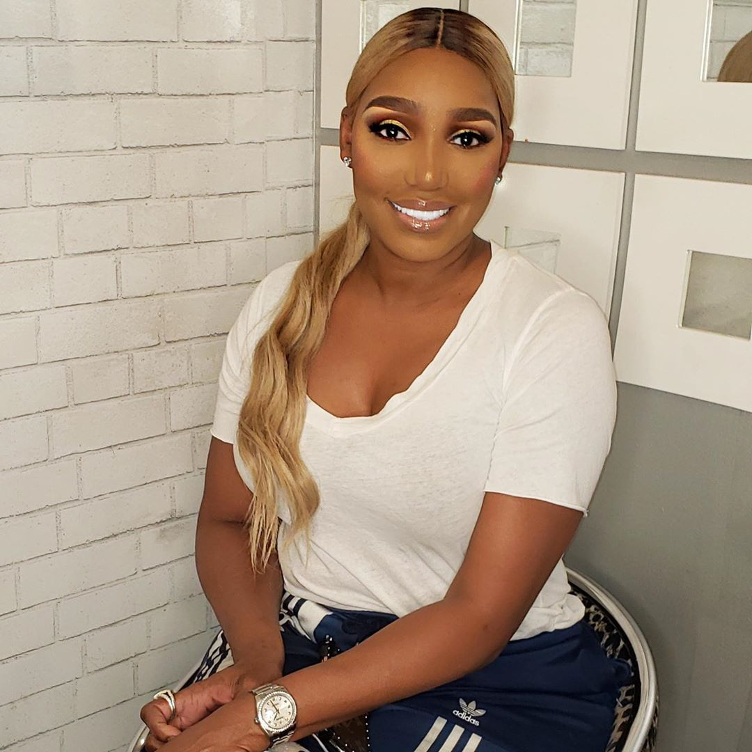 """nene-leakes-is-turning-her-pain-into-pleasure-see-her-photo"""