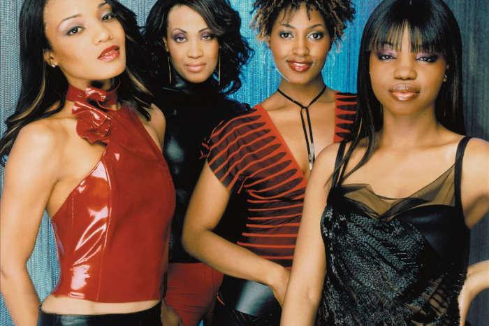 Mariah Carey's Former Girl Group Allure Upset They Weren't Mentioned In Her Memoir