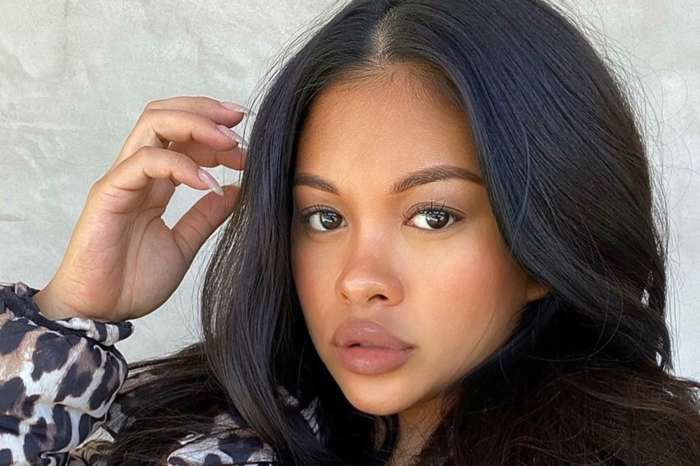 Ammika Harris Intrigues Fans By Saying That There Are Always Two Sides Of The Story