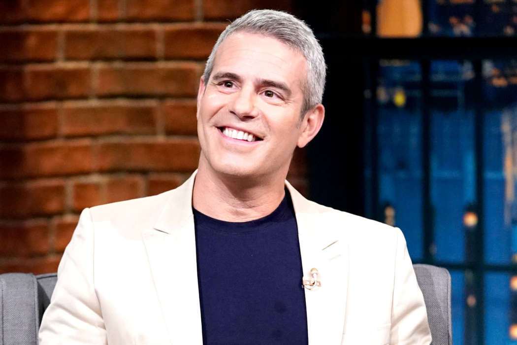"""andy-cohen-says-he-doubts-caitlyn-jenner-and-sophia-hutchins-will-appear-on-real-housewives"""