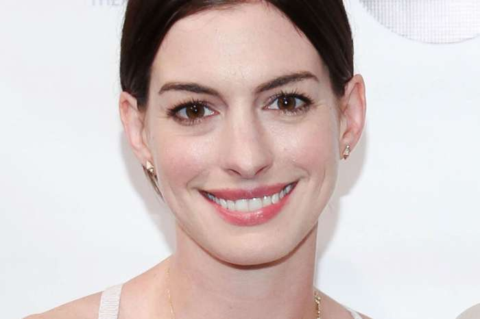 Anne Hathaway Finally Reveals Name Of Her Second Baby Almost A Year After Giving Birth In Secret!