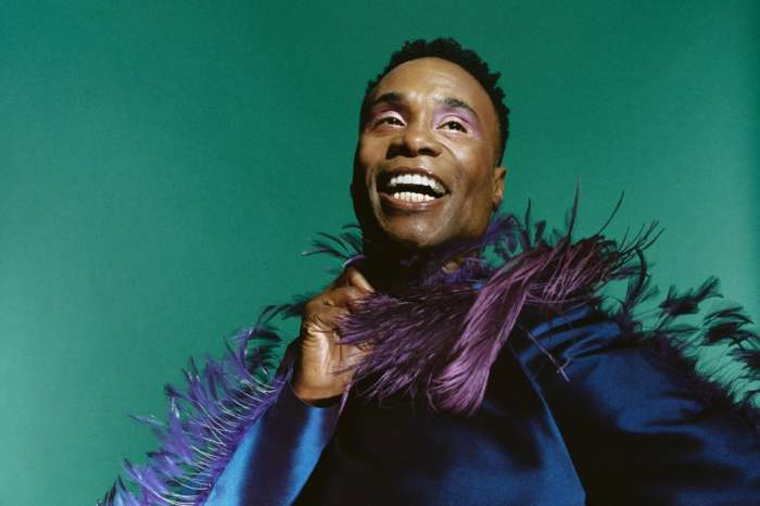 Billy Porter Comments On The 'Unease' Of 2020