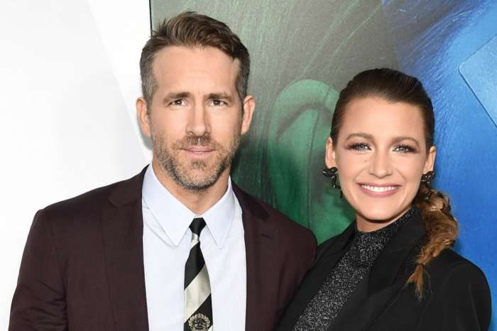 Blake Lively Trolls Ryan Reynolds For Choosing Pie As His Birthday 'Cake' And More In Fun Posts!