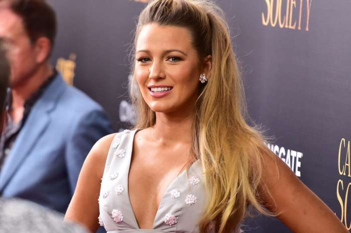 Blake Lively Reflects On Classic Gossip Girl Ending Where Fans Found Out Dan Was Gossip Girl