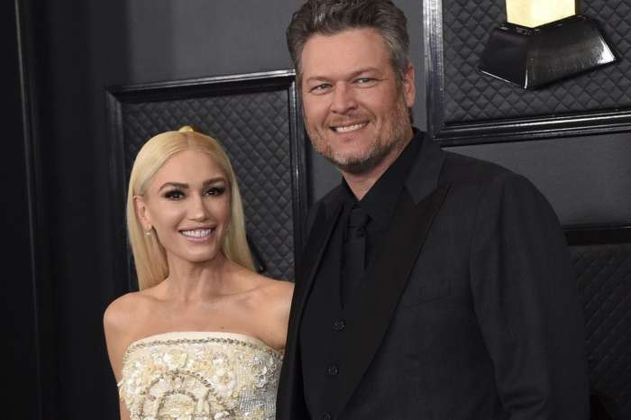 Blake Shelton And Gwen Stefani Receive Many Sweet Congratulatory Messages From Fellow Stars After Announcing Engagement - Check Them Out!