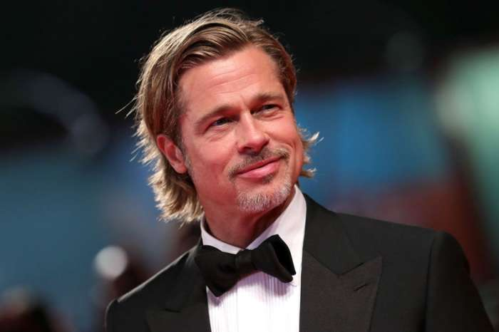 Brad Pitt Lends His Voice For Joe Biden Campaign Ad - Check Out His Narration!