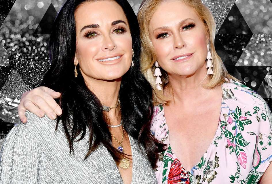 """'RHOBH': Kyle Richards' Sister Kathy Hilton Is Rumored To Be Cast For Season 11 And Richards Thinks """"It'd Be An Adventure"""""""