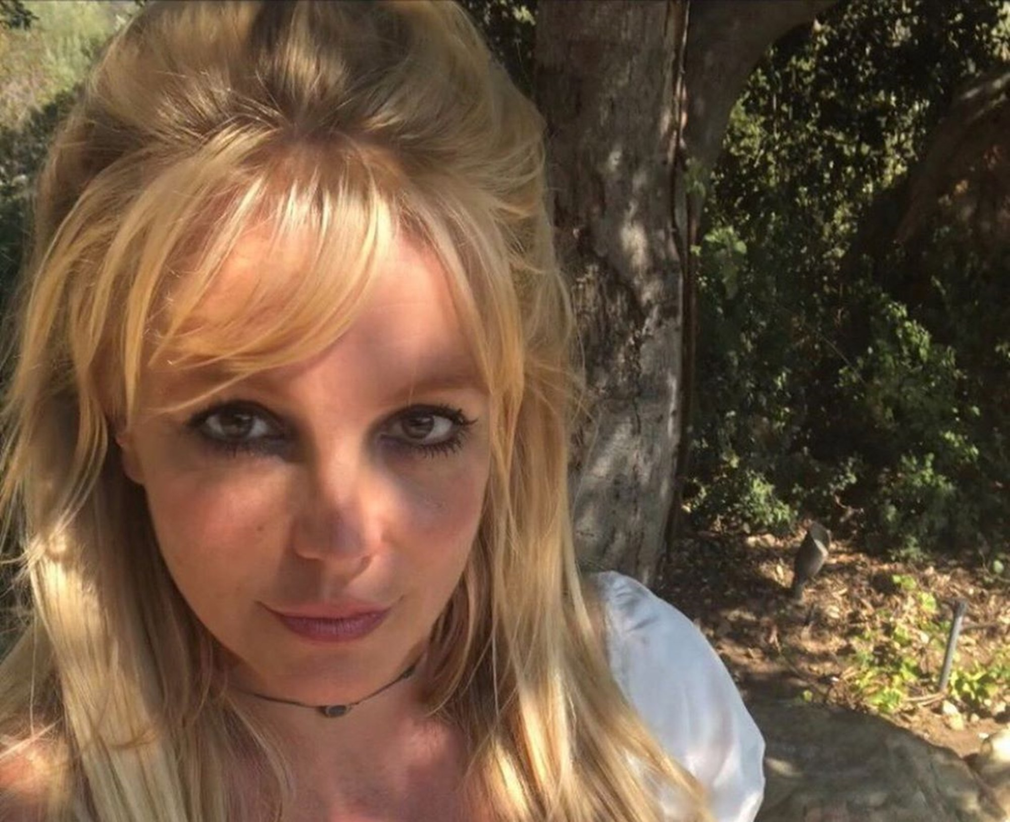 Britney Spears New Video Mental Health
