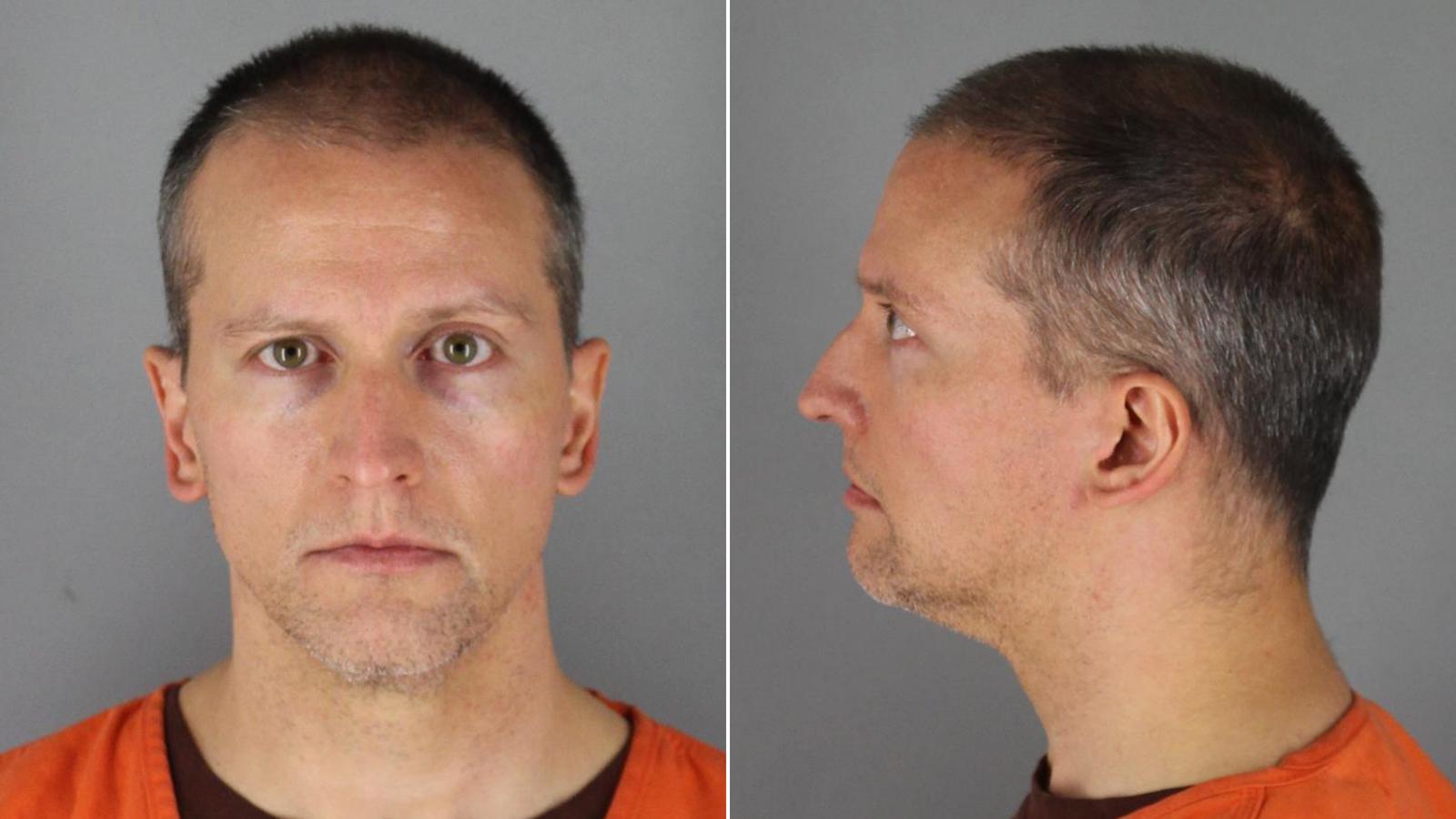 George Floyd's Alleged Killer, Derek Chauvin, Has Been Released From Jail